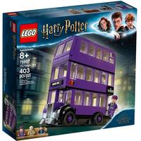 Lego Harry Potter Der Fahrende Ritter 75957