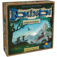 Rio Grande Games Dominion Menagerie Erweiterung