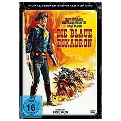 Die blaue Eskadron - DVD  Filme