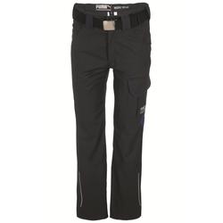 PUMA Workwear Work Wear Herren Arbeitshose / Arbeits Bundhose - anthrazit blau, Größe: 56