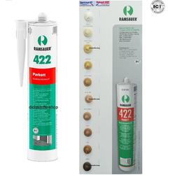 Ramsauer 422 Parkett 1K Acryl Dichtstoff 310ml Kartusche