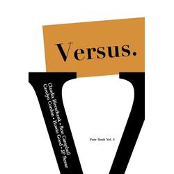 Versus. Pure Slush Vol. 5 als Taschenbuch von Pure Slush