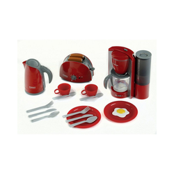 Klein Kinder-Küchenset Bosch Frühstücksset