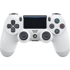 Sony PS4 DualShock 4 V2 Wireless Controller glacie white