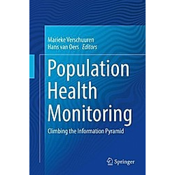 Population Health Monitoring - Buch
