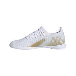 Adidas Herren Hallen-/Fußballschuh X GHOSTED.3 IN - 6,5 (40)