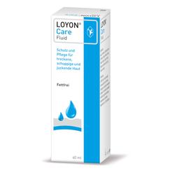 LOYON Care Fluid