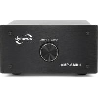 Dynavox AMP-S MKII, schwarz