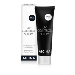 Alcina  UV Control Serum  50ml