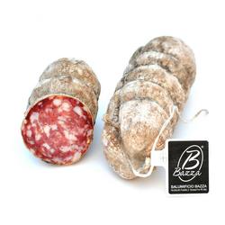 Salami aus Schweinefleisch mit Knoblauch, ca.600 g - Bazza