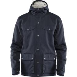 Fjällräven - Greenland Winter Jacket Night Sky - Jacken - Größe: XL