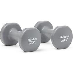Reebok Hantel, 10 kg