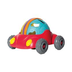 Playgro Spielzeug-Auto Spielzeugauto Rattle & Roll