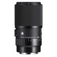 Sigma 105 mm F2,8 DG DN (A) Makro Sony E