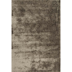 Veloursteppich Lucca (Taupe; 160 x 230 cm)