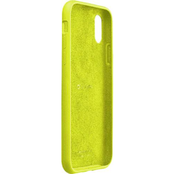 Cellularline SENSATION Case Apple iPhone XS Max Lime