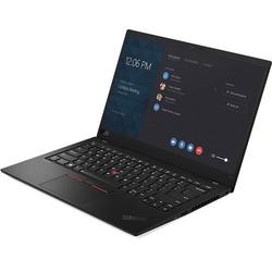 Lenovo ThinkPad X1 35.6cm (14.0 Zoll) Full-HD+ Ultrabook Intel® Core™ i7 I7-8565U 16GB RAM 512GB
