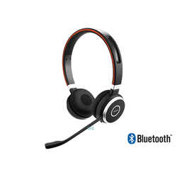 Jabra EVOLVE 65 UC Duo USB 6599-829-409