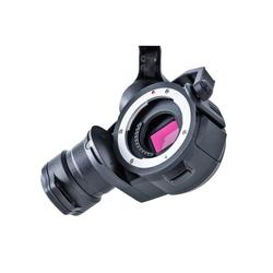 DJI Zenmuse X5S Gimbal und Kamera ohne Objektiv - Part1