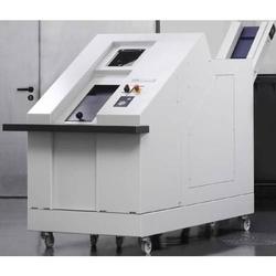 Festplattenvernichter Powerline HDS 230 20x40-50mm