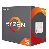 AMD Ryzen 5 1600X 3,6 GHz WOF (YD160XBCAEWOF)
