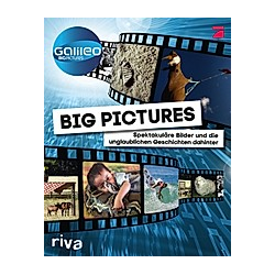Galileo Big Pictures. Galileo  - Buch