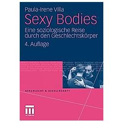 Sexy Bodies. Paula-Irene Villa  - Buch