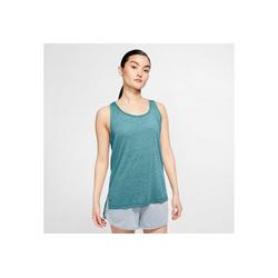 Nike Yogatop Nike Yoga Women's Tank blau M (38/40)