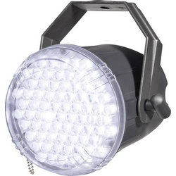 250 EC LED-Stroboskop Anzahl LEDs:62 Weiß