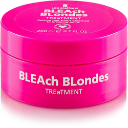 Lee Stafford Haarmaske Bleach Blondes