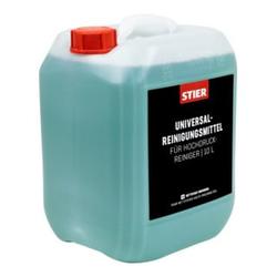 STIER Universalreinigungsmittel für Hochdruckreiniger, 10 Liter