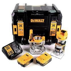 DEWALT DCW604P2-QW