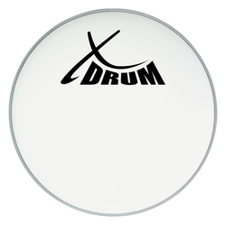 XDrum Coated Bass Drum Fell 22