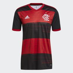 CR Flamengo Heimtrikot