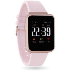 X-WATCH Keto Sun Reflect Smartwatch 40mm Rosa