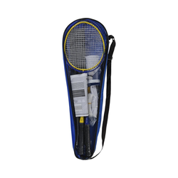 Pro Touch Badmintonschläger Badminton-Set Speed 100 - 2 Spieler