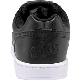 Nike Wmns Ebernon Low black/ white, 40