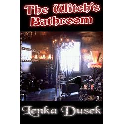 Witch's Bathroom: eBook von Lenka Dusek