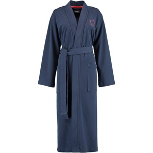 JOOP! JOOP! Bademantel Damen Kimono 1654 marine - 12 Bademäntel Damen
