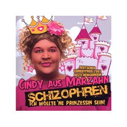 Cindy Aus Marzahn - Schizophren (CD)