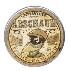 Rumble59 Schmiere Rasierseife Abschaum 250 ml
