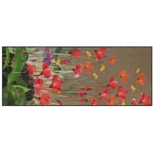 Fußmatte Rosina Wachtmeister Ciclamini 075x190 cm, Salonloewe