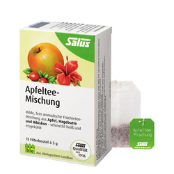 Salus Apfeltee-Mischung