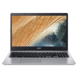Acer Chromebook 15 (CB315-3HT-C4GR) 64 GB eMMC / 4 GB - Notebook - silber Chromebook (Intel Celeron N4120 Prozessor)