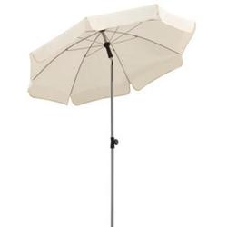 Schneider Sonnenschirm Locarno natur, Ø 150 cm