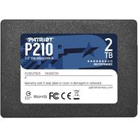 """Patriot P210 2 TB 2,5"""""""