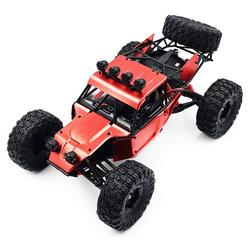 Amewi Spielzeug-Auto Eagle Dune Buggy RC - Ferngesteuertes Auto - metallic rot