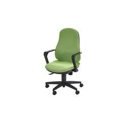 home worx Bürodrehstuhl  Home Worx Office 50 ¦ grün