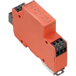 Weidmüller 1351580000 VPU III R 24V/4kV Überspannungsschutz-Ableiter Überspannungsschutz für: Ve