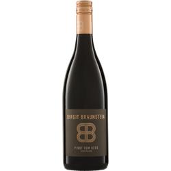 Pinot vom Sonnenberg 2017 Braunstein Bio